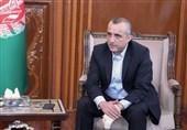 معاون اشرف غنی: پول از پاکستان وارد افغانستان میشود و سپس به خارج انتقال مییابد