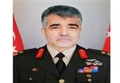 جان باختن یک سرتیپ ترکیه در ادلب سوریه