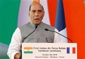 فرانسه هند را مهمترین شریک منطقهای خود توصیف کرد