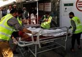 Iran Raps Terror Attacks in Kabul