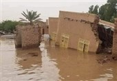 درخواست کمک خارطوم از نهادهای بین المللی/ بهره برداری تل آویو از سیل سودان