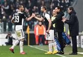 صدور مجوز 5 تعویض برای فصل جدید فوتبال ایتالیا