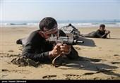 فرمانده تخصصهای دریایی نداجا در رشت: نیروهای مسلح کشور از هر زمانی آمادهتر هستند