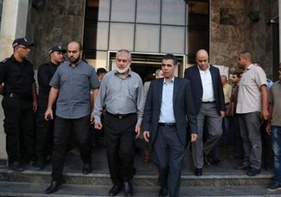 المیادین: هیاتی مصری امروز به تلآویو و رام الله سفر میکند