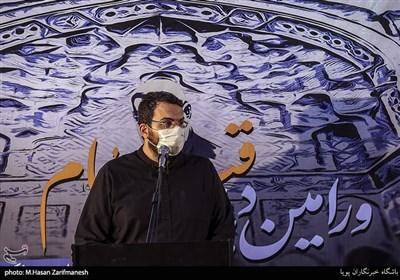 گردهمایی هنرمندان انقلاب اسلامی|ظرفیتهای ویژه برای تولیدات رسانهای با موضوع شهدای ۱۵ خرداد ورامین