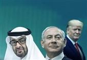 میدل ایست آی: امارات تبدیل به بازوی تبلیغاتی جنایتهای اسرائیل شده است