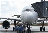 اوکراین 65 هواپیمای روسیه را توقیف کرد