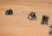 عراق|دفع حمله تروریستها به صلاحالدین/ دستگیری یک سرکرده داعشی در«بیجی»