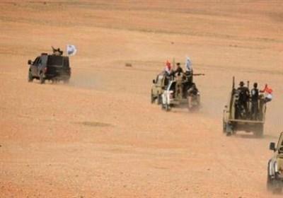عراق | صوبہ صلاح الدین میں داعشی دہشت گردوں کا حملہ پسپا/متعدد تکفیری ہلاک