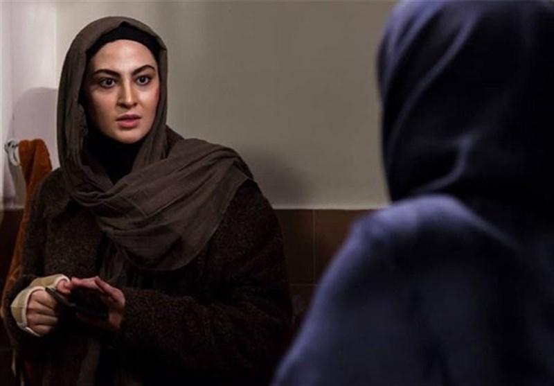 چرا چهره زنان در سریال «سرزده» سیاه و سفید میشود؟/ کارگردان: گول دوربین را خوردیم!
