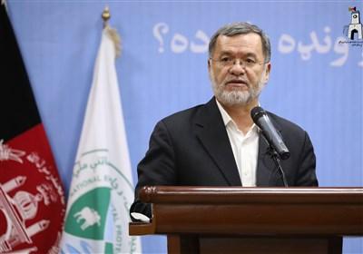 معاون اشرف غنی: طرح صلح شورای مصالحه قابل ارائه در نشست استانبول نیست