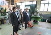 دانشگاه فنیوحرفهای استان سمنان با کمبود فضای کارگاهی روبهرو است
