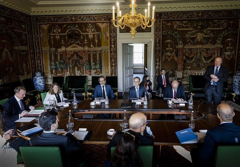 تروئیکای اروپایی: تلاش آمریکا برای بازگرداندن تحریمها علیه ایران را رد میکنیم
