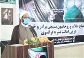 اهداف شوم دشمنان در رابطه رژیم صهیونیستی با کشورهای اسلامی خنثی میشود