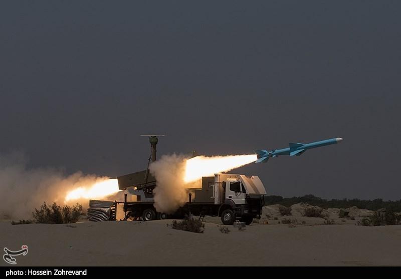 رزمایشهای ارتش جمهوری اسلامی ایران ,