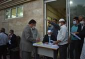 تلاش پلیس گلستان برای برگزاری انتخاباتی آرام و باشکوه؛ همه توان پلیس برای تامین نظم و امنیت در صندوقهای رأی