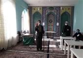 تصاویر جدید از دور دوم انتخابات مجلس در حوزه انتخابیه شهرستان بیجار
