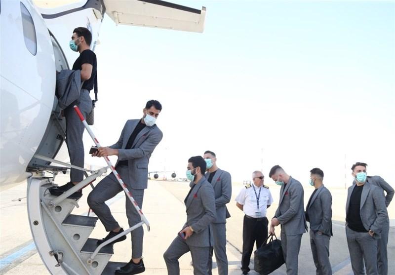 سفر اعضای تیم فوتبال پرسپولیس به قطر/ ویزای 7 نفر صادر نشد