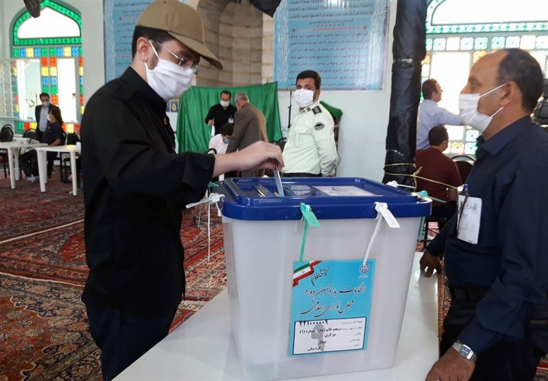 Runoff Parliamentary Election Underway in Iran