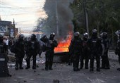 کشته شدن 25 نفر در اعتراضات کلمبیا