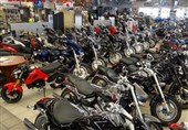 تلاش برای واردات موتورسیکلتهای لوکس و میلیاردی در شرایط تنگنای ارزی توسط یک فدراسیون ورزشی
