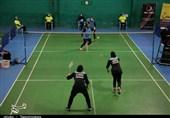 برتری نزدیک مربی المپیکی برابر مس شهرداری بابک