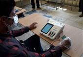 تأمین امنیت شعب اخذ رأی توسط 30 هزار نیروی پلیس