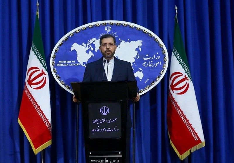 US Sanctions on Iran Overused, Ineffective: Spokesman