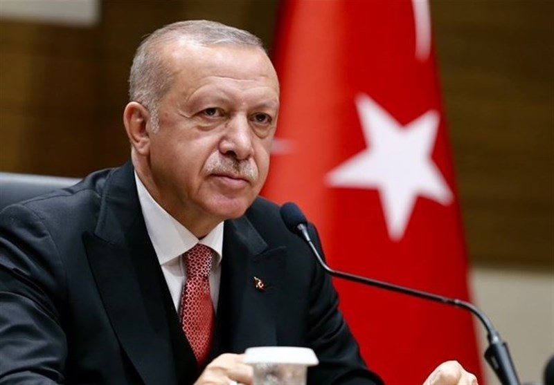 Erdogan to Macron: You Cannot Lecture Us on 'Humanity'