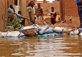 سازمان ملل : سیل به بیش از نیم میلیون سودانی خسارت وارد کرد