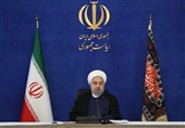 President Rouhani Highlights Failure of US' Anti-Iran Plots