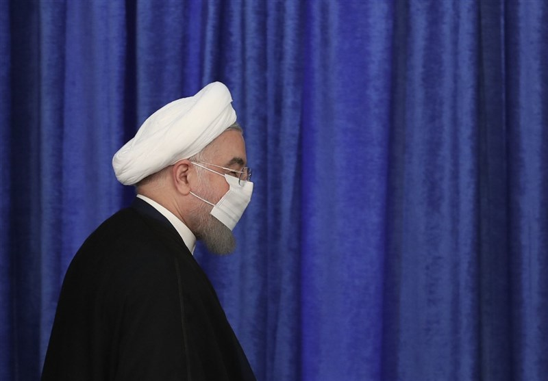 Rapid Tests Rise As Iran Launches New Round of COVID-19 Restrictions