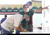مشارکت 736 هزار اصفهانی در انتخابات تا ساعات 16 / ناظران پیگیر تخلفات خواهند بود