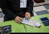 ستاد انتخابات: شمارش آراء در حوزههای انتخابیه آغاز گردیده است