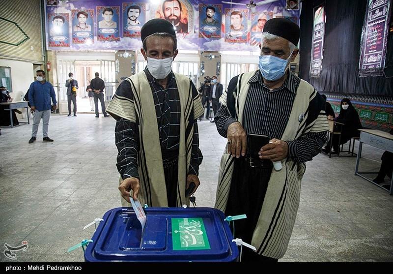 دعوت ائمه جمعه و نمایندگان ولی فقیه در استانها از مردم برای مشارکت حداکثری در انتخابات