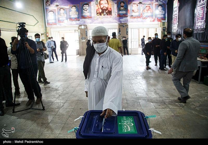 نتایج دور دوم انتخابات مجلس/ منتخبان جدید مردم در ۸ حوزه انتخابیه