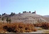 تخریب هویت یک شهر| آثار باستانی «حاجی آباد» قربانی بیتدبیری مسئولان شده است + تصویر