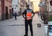 انهدام یک هسته تروریستی در مغرب