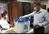 نتیجه نهایی دو حوزه انتخابیه در دور دوم انتخابات مجلس اعلام شد