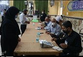 مشارکت 30 هزار نفر تاکنون در مرحله دوم انتخابات کردکوی / حضور مردم خوب بود + فیلم