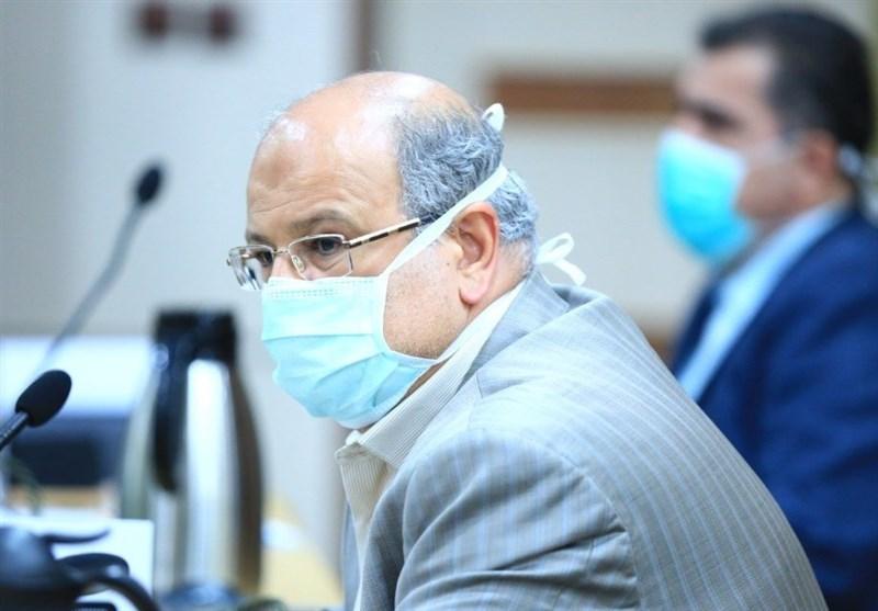 زالی: تعطیلی تهران باید ادامه یابد/ ابلاغ جریمه تخلفات کرونایی تا پایان هفته