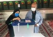 پایان رأیگیری در حوزه انتخابیه غرب استان گلستان/آغاز شمارش آراء