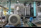 معاون سازمان پدافند غیرعامل: فناوری شیرینسازی آب دریا باید بومیسازی شود