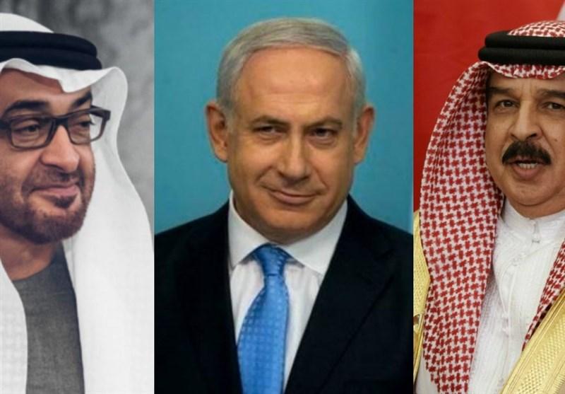 اخبار توافق عادی سازی بحرین با اعلام رسمی عادی سازی روابط با اسرائیل به صف امارات پیوست