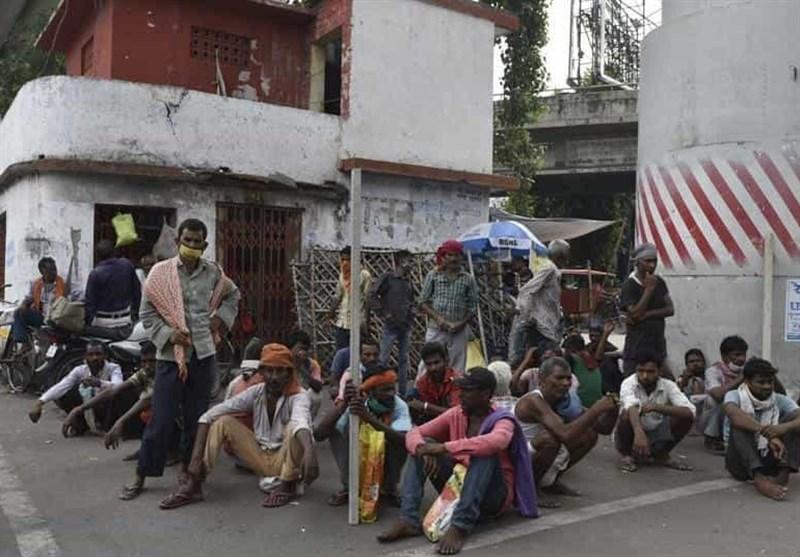 آخرین آمار جهانی کرونا/ ابتلای 86000 هندی در 24 ساعت گذشته +جدول تغییرات