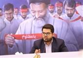 احمدی: نخبگان جهان اسلام در قبال تحولات اخیر فلسطین سکوت نکنند