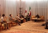 سفیر ایران: نگرانی از تغییر نخست وزیر در ژاپن نداریم