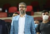 حمیداوی: یک جام به خراسان و هوادارانش بدهکارم/ برای استقلال آرزوی موفقیت دارم