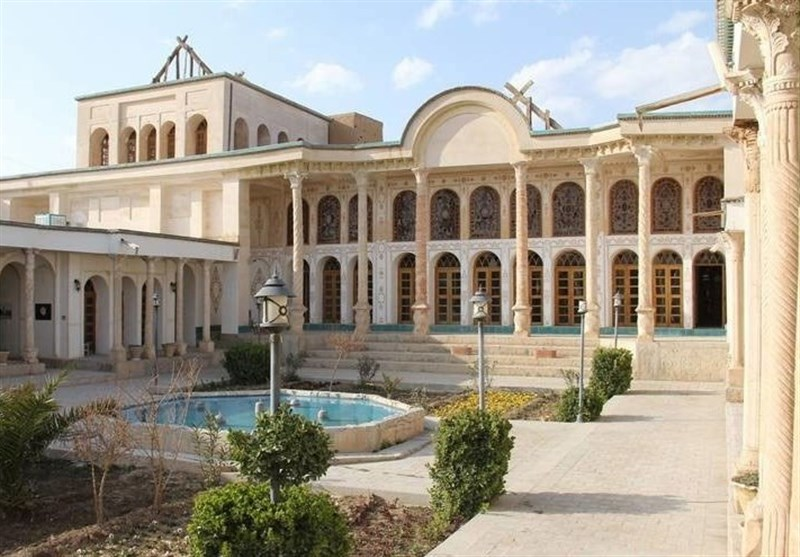 Sartip Sedehi Historical House in Iran's Khomeini Shahr - Tourism news