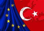 ترکیه هم خواستار مشارکت در پروژه دفاع مشترک اروپایی شد